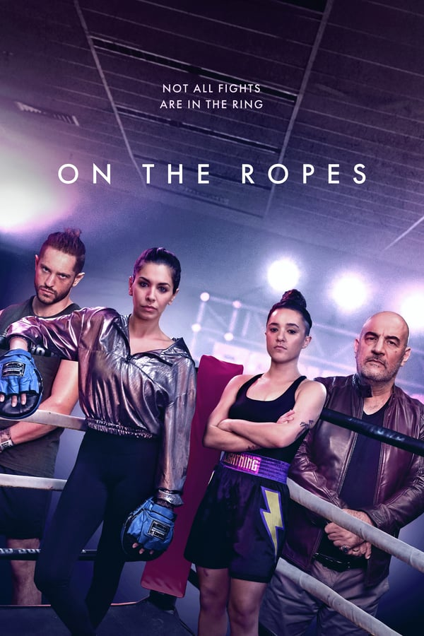 On the Ropes (season 1)