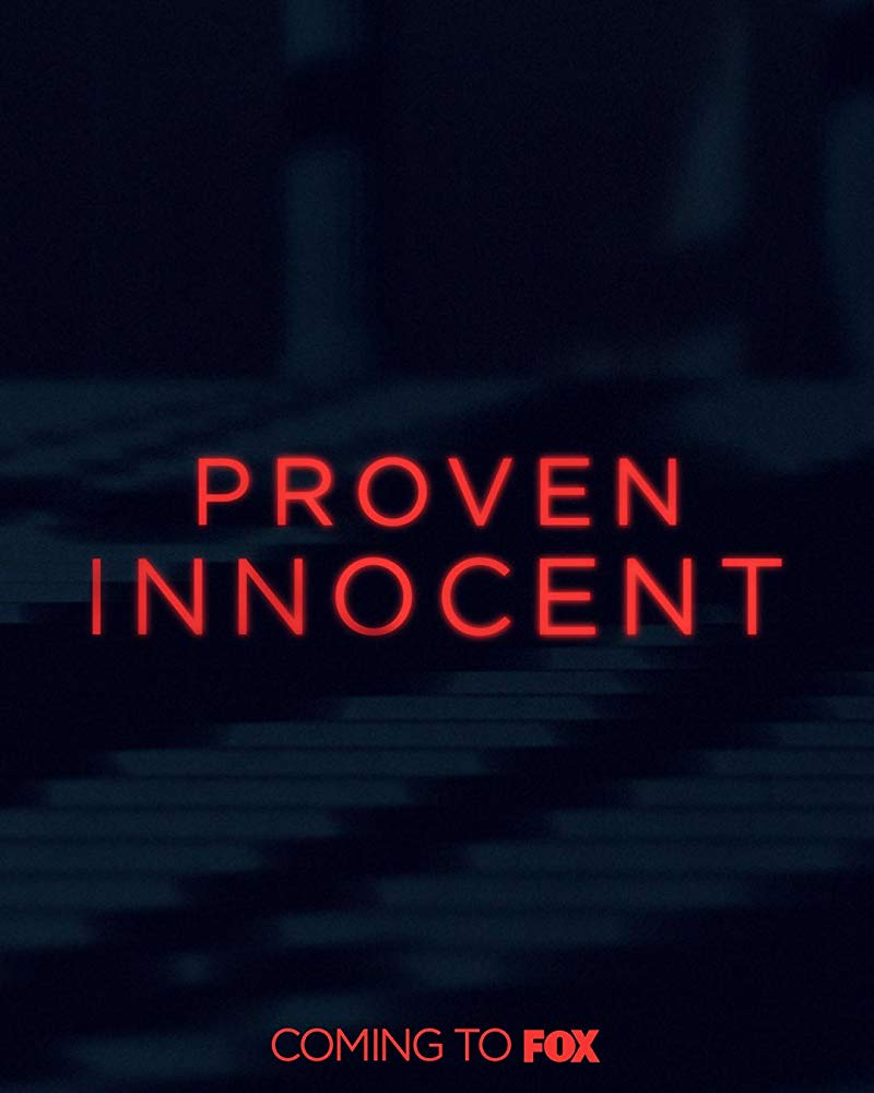 Proven Innocent (season 1)