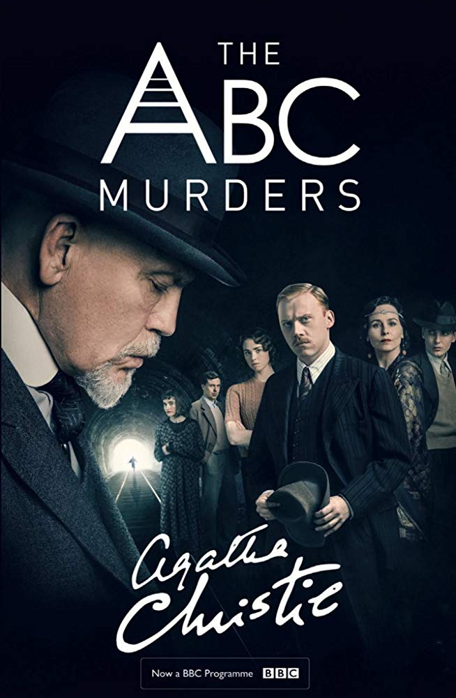 The ABC Murders (season 1)
