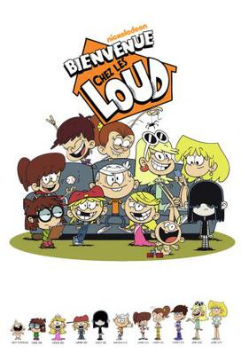 The Loud House (season 3)