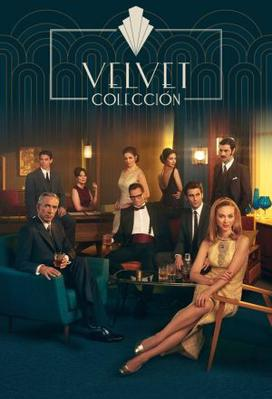 The Velvet Collection (season 2)