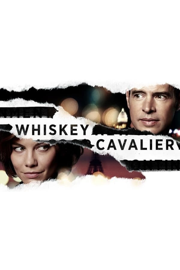 Whiskey Cavalier (season 1)