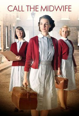 Call the Midwife (season 8)