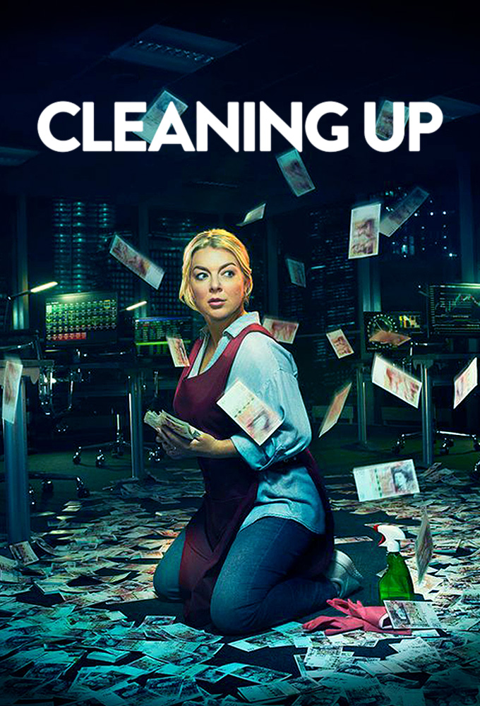 Cleaning Up (season 1)