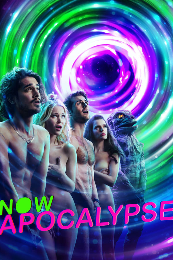 Now Apocalypse (season 1)