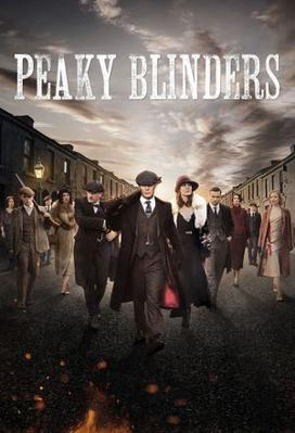 Peaky Blinders (season 3)