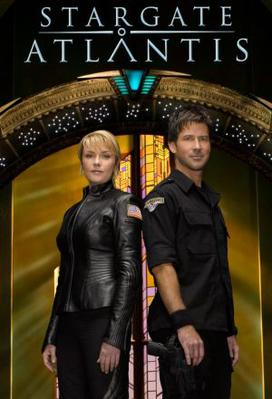 Stargate Atlantis (season 5)