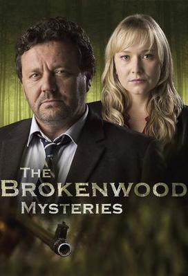 The Brokenwood Mysteries (season 5)