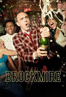 Brockmire (season 3)