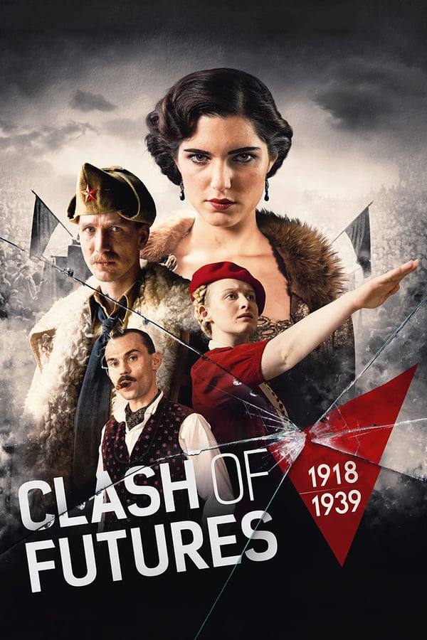 Clash of Futures (season 1)