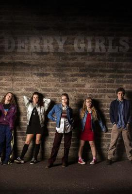 Derry Girls (season 2)