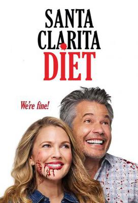 Santa Clarita Diet (season 3)