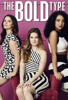 The Bold Type (season 3)