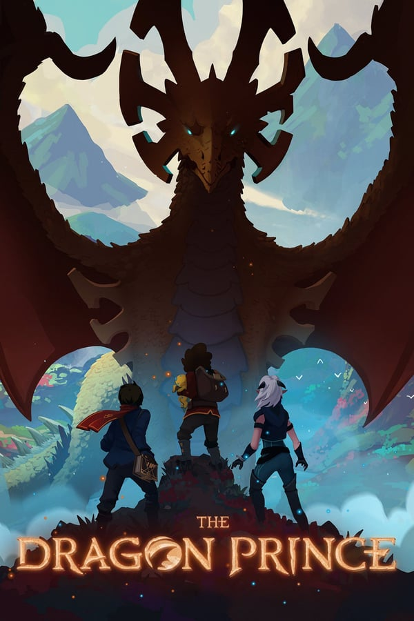 The Dragon Prince (season 2)