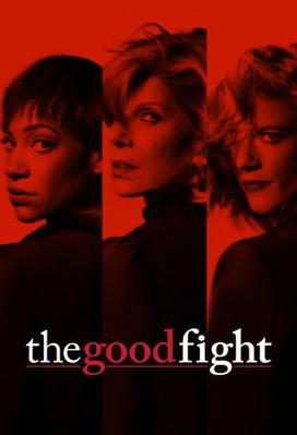The Good Fight (season 3)
