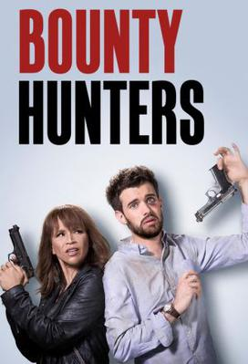 Bounty Hunters (season 2)