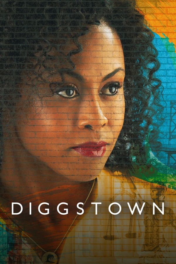 Diggstown (season 1)
