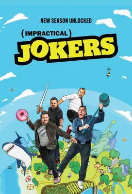 Impractical Jokers (season 8)