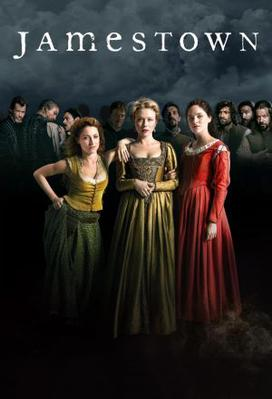 Jamestown (season 3)