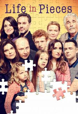 Life in Pieces (season 4)