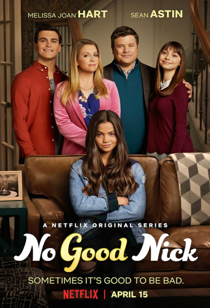 No Good Nick (season 1)