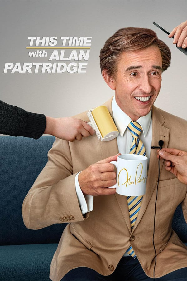 This Time with Alan Partridge (season 1)