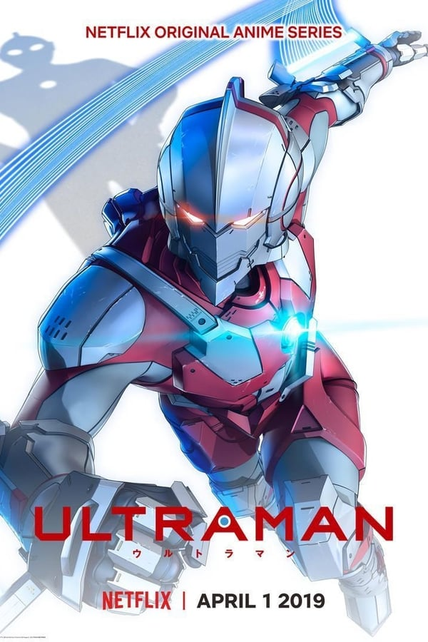 Ultraman (season 1)