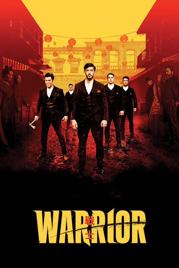 Warrior (season 1)