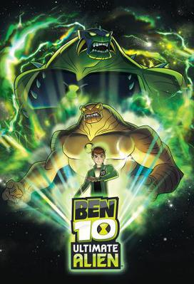 Ben 10: Ultimate Alien (season 3)