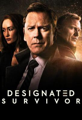 Designated Survivor (season 3)