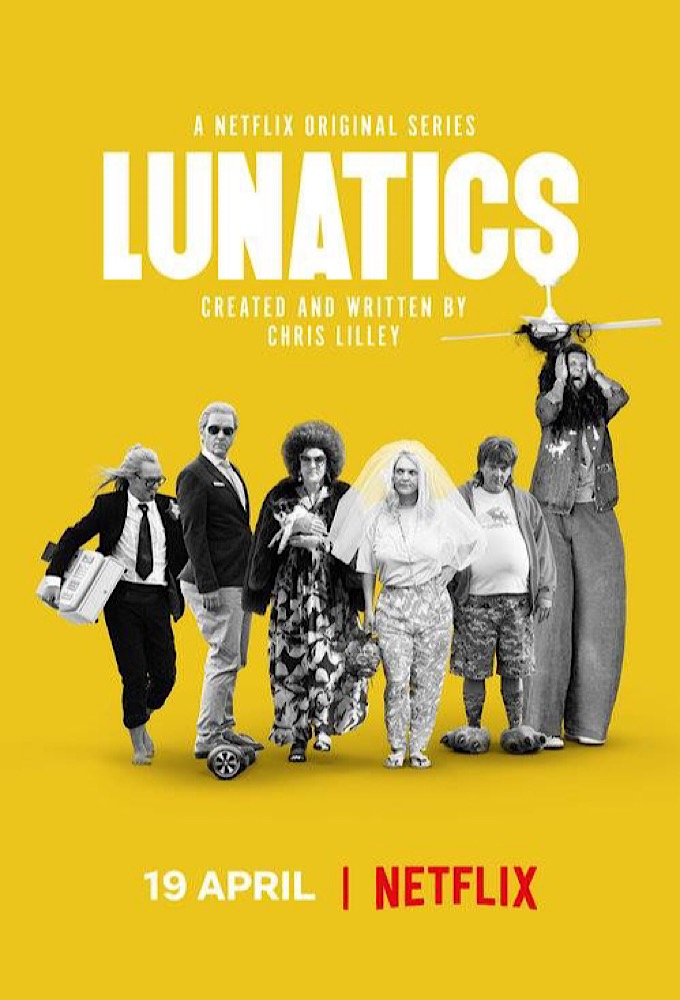 Lunatics (season 1)