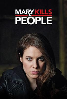 Mary Kills People (season 3)