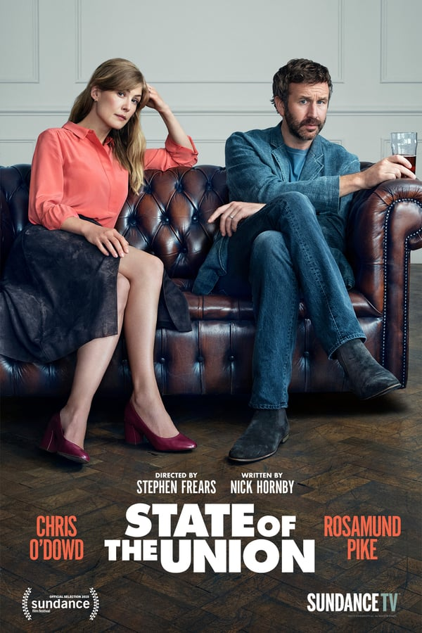 State of the Union (season 1)
