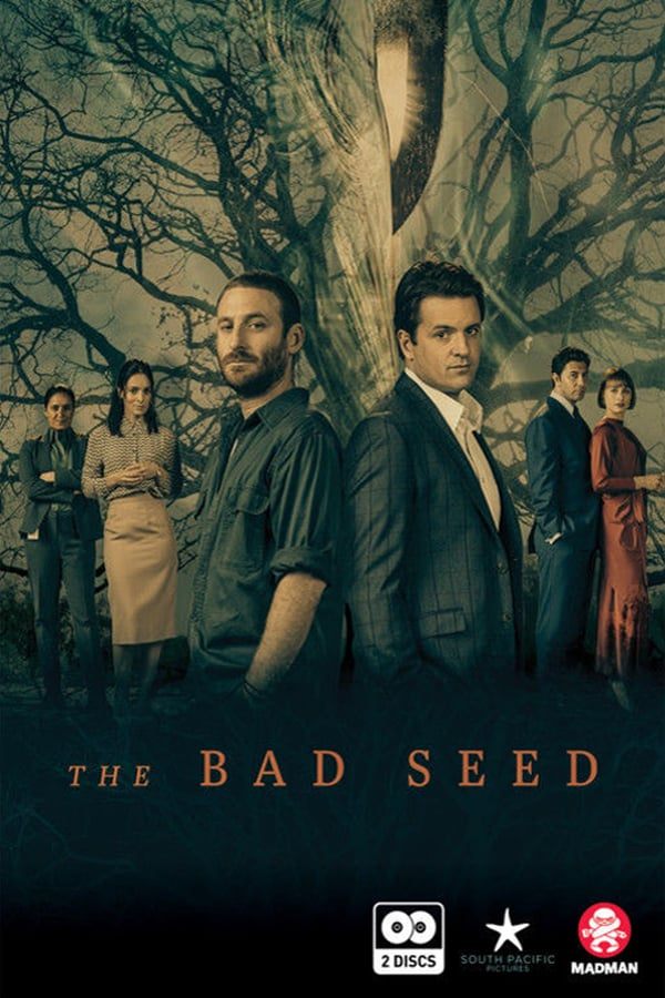 The Bad Seed (season 1)