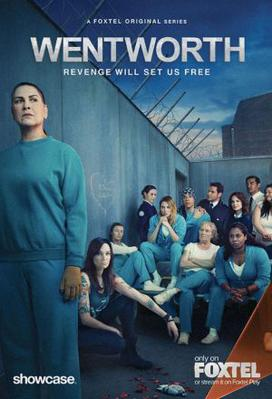 Wentworth (season 7)