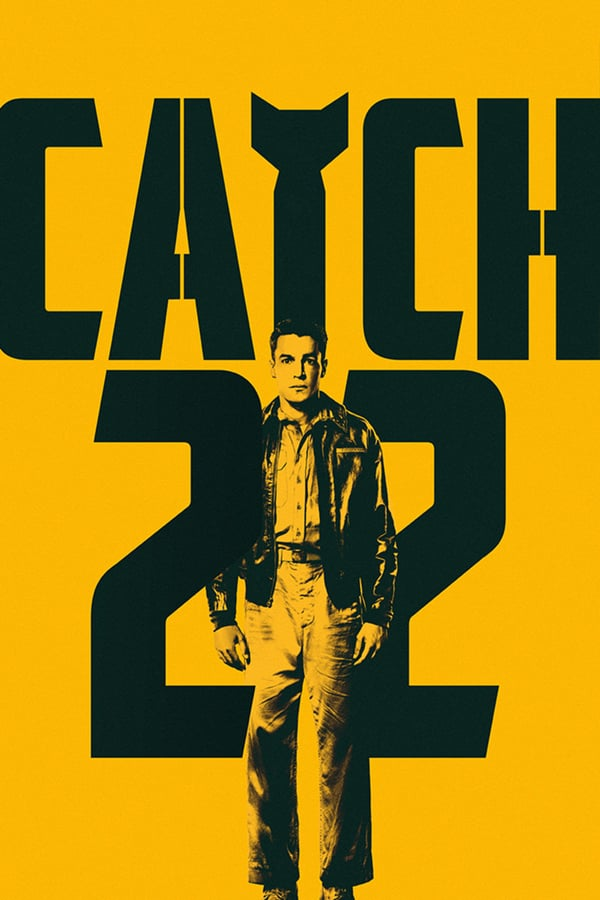 Catch-22 (season 1)