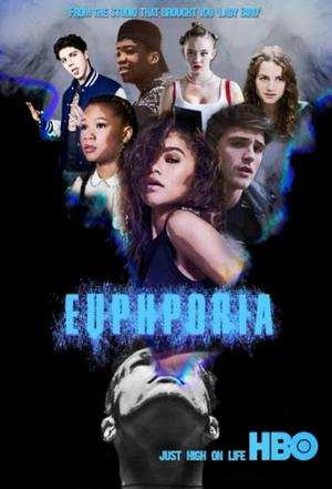 Euphoria (US) (season 1)