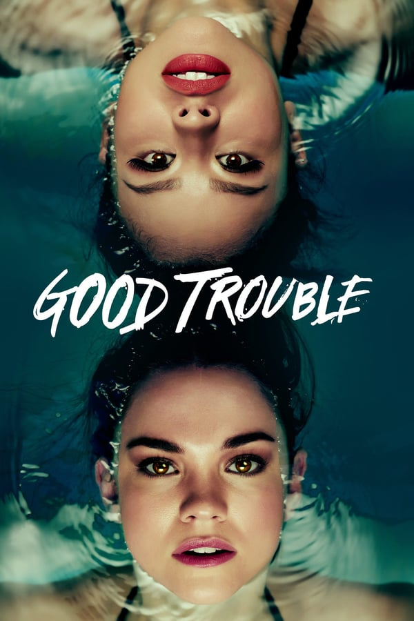Good Trouble (season 2)