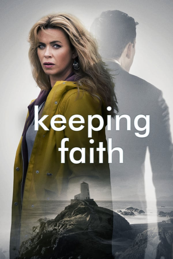 Keeping  Faith (season 2)