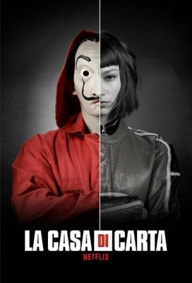 Money Heist (season 2)