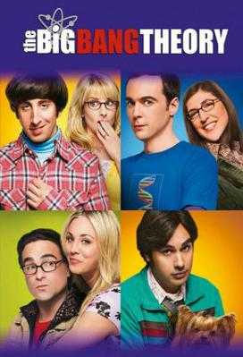 The Big Bang Theory (season 3)