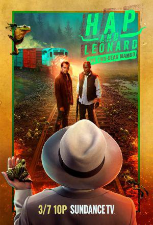 Hap and Leonard (season 1)
