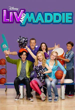 Liv and Maddie (season 1)