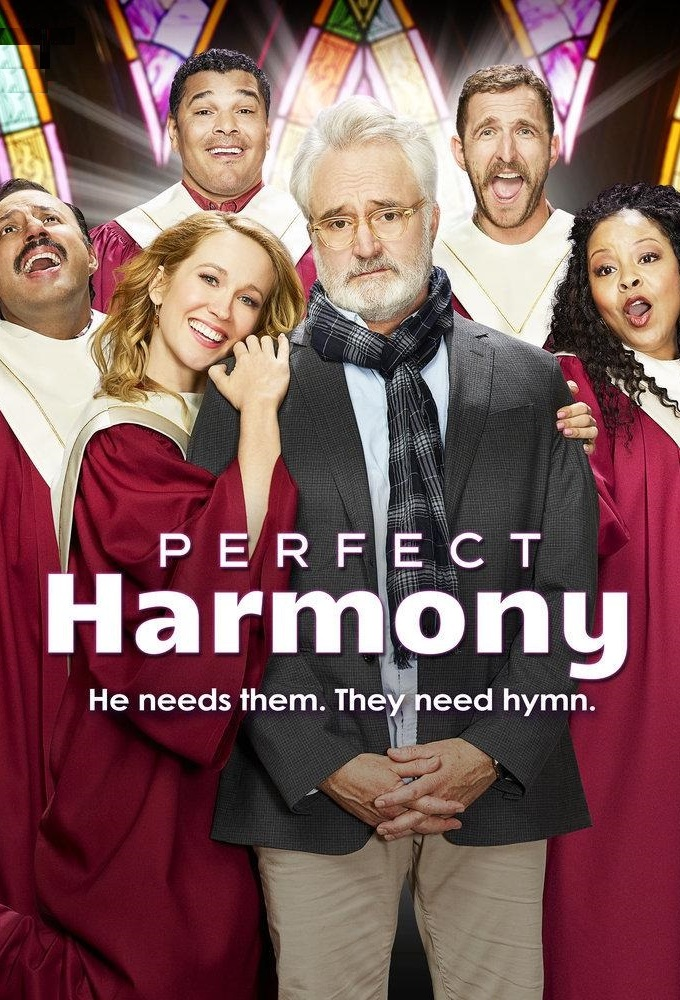 Perfect Harmony (season 1)