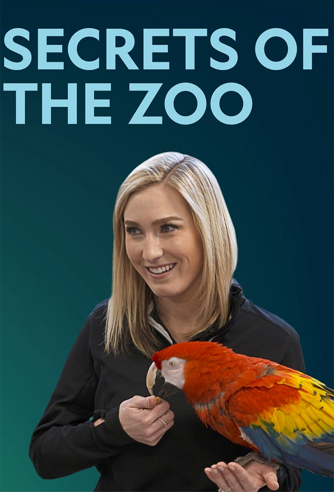 Secrets of the Zoo (season 2)
