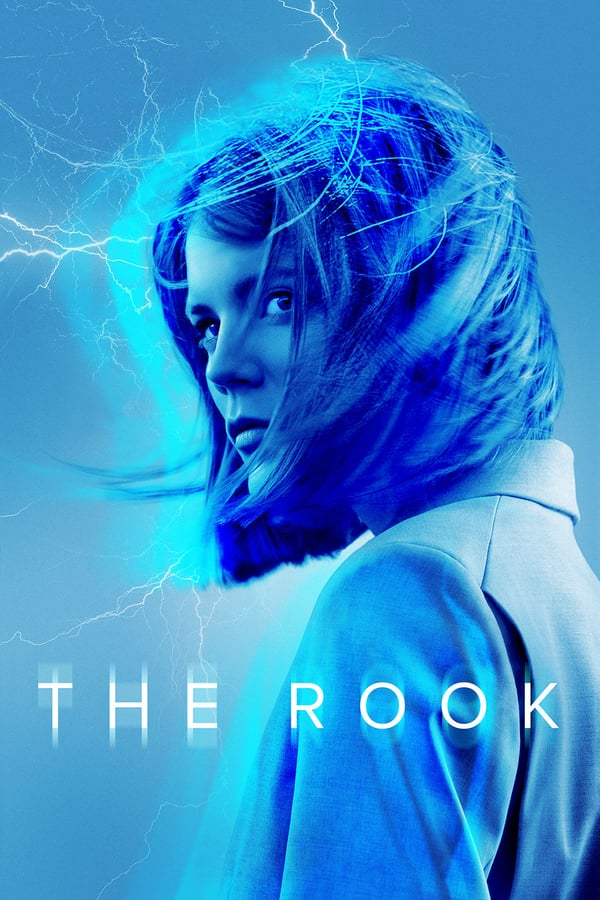 The Rook (season 1)