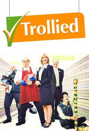 Trollied (season 2)