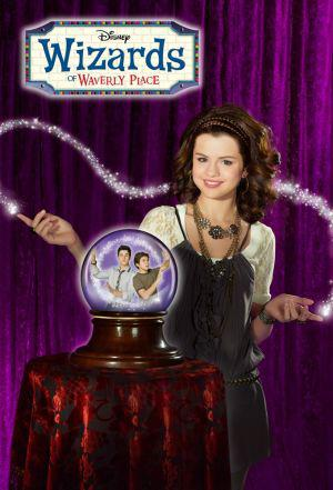Wizards of Waverly Place (season 2)
