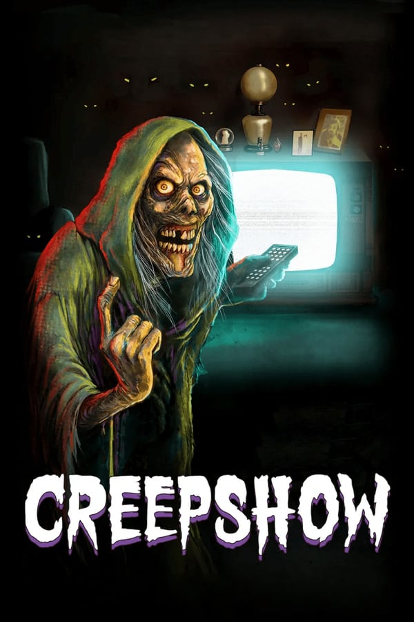 Creepshow (season 1)