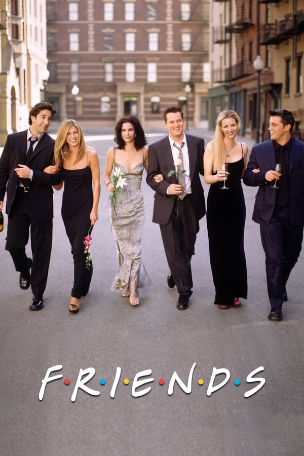 Friends (season 10)